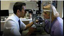 Revolutionising glaucoma treatment