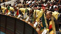 Shirweynaha madaxda Midowga Afrika oo Addis Ababa ka furmaya