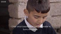 İD girovluğunda ingilis dilini öyrənmiş 8 yaşlı oğlanın əhvalatı