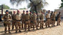 Le Niger n'est pas satisfait de la coopération militaire