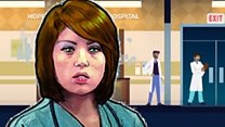 Game aims to help doctors detect trauma