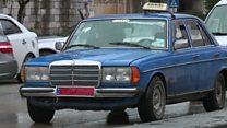 لماذا يحب اللبنانيون سيارة المرسيدس؟