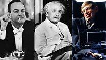 科學家如何科學的預測未來?