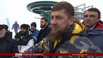 Рамзан Кадыров: кумсаларды жактагандар - чет элдик агенттер