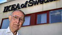 Ikea founder: Five things to know