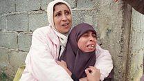 قتلعام های الجزیره