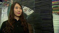 郝景芳:科幻小说创作其实是一场社会实验
