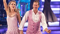 "Brendan Cole: ""I can't imagine not being"" on Strictly"