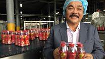 Vietnam's 'king of tea'