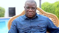 """Abdoulaye Baldé: """"Sans discernement on est en train de bombarder des zones"""""""