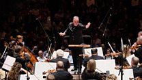 BBC Symphony Orchestra & Chorus 2019-20 Season: Sakari Oramo conducts William Alwyn's Miss Julie
