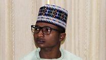 Nigeria dey carry last