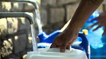 Why Cape Town is turning off its taps