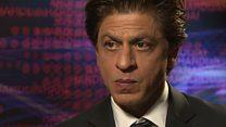 Shah Rukh Khan on Bollywood harassment