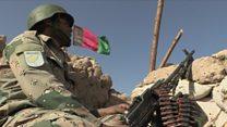 तालिबान का बढ़ता प्रभाव
