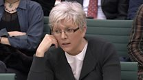 Carrie Gracie: 'I feel very angry'