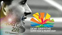 Dewi Griffiths