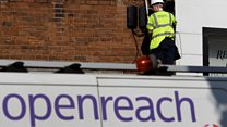 Openreach: We will move to 'ultra-fast' speeds