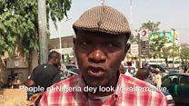 Nigerians talk dia own on top Obasanjo coalition letter