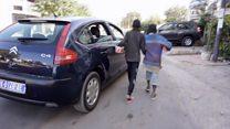 Sénégal: qui pour sauver les enfants talibés des rues de Dakar?