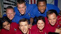 رواد الفضاء الذين لم يرجعوا من مهمتهم أبدا