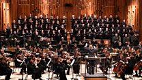 BBC Symphony Orchestra & Chorus 2018-19 Season: Martyn Brabbins conducts Ethel Smyth's Mass in D