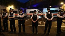 Finsbury Park Attack: Nightmare flashbacks