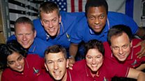 Space shuttle Columbia's final mission