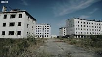 Міста Росії, що зникають