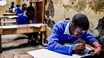 Five key facts about education in Africa