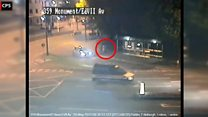 'Nightmare' rapist caught on CCTV