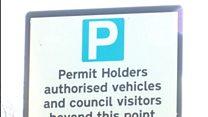 School parking charge plan 'disgusting'