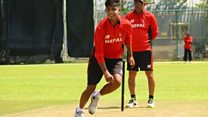 विदेशी क्लबमा नेपाली खेलाडी