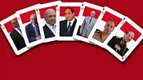كيف تقلص عدد المرشحين في الانتخابات المصرية؟