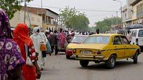 """Tchad : """"l'église est aux côtés de ceux qui souffrent de cette crise''"""
