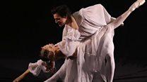 Ромео и Джульетта: новосибирский вариант финала