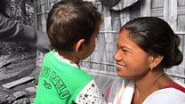 हिंदू अन् मुस्लिम मुलांच्या अदलाबदलीची गोष्ट