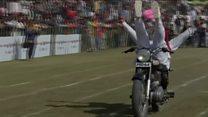 پنجاب کے 'دیہی اولمپکس'