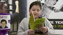 Cancer patient, 10, writes book
