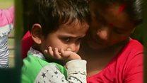 ماذا فعلت عائلتان مسلمة وهندوسية بعد استبدال طفليهما؟