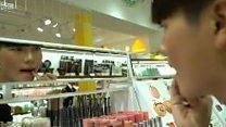 Чому корейські чоловіки фарбуються?