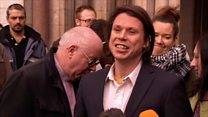 Lauri Love hopes case 'sets precedent'