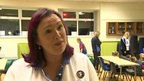 'Amazing' response to women's vote badge
