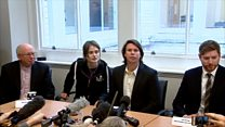 Lauri Love case 'victory for justice'