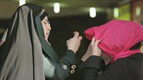 حجاب اجباری؛ چالش ۳۹ ساله مقامهای جمهوری اسلامی