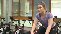 'I believe I'll be the athlete I once was'