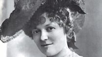 Memories of a force-fed suffragette