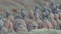Terracotta Army figures dating back 2000 years set to go on display in Liverpool