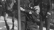 Rudd: Pardoning suffragettes 'complicated'