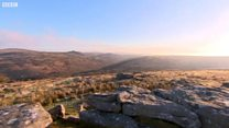 Take a tour of Dartmoor - in sound